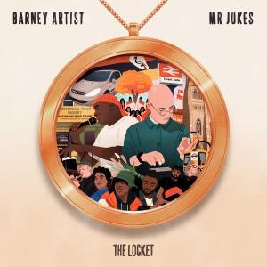 Barney Jukes Locket
