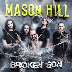 Broken Son Pack Shot