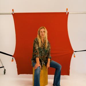 Katie Silvester Billie LP3 Press 7