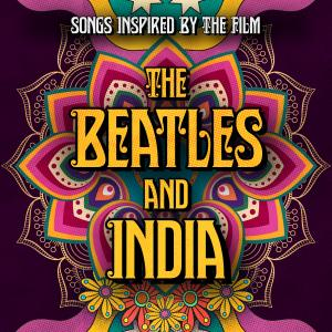 SILED1648 Songs The Beatles And India cover