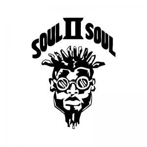 Soundsystem White Logo