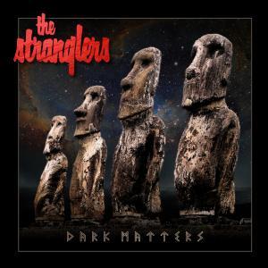 The Stranglers Dark Matters album cover
